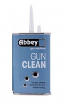 Abbey Gun Clean 125 Long Spout Tin